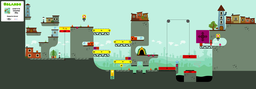 Level 13: Industrial Alley